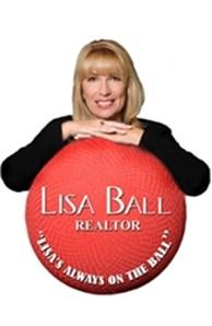 Lisa Ball