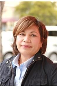 Quirina Buchwald
