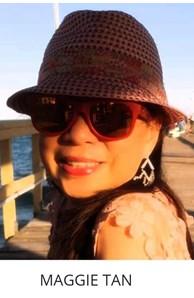 Maggie Tan