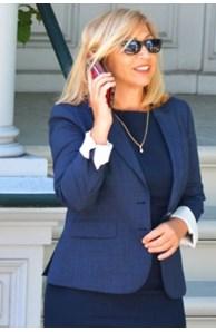 Linda Mazzuchi