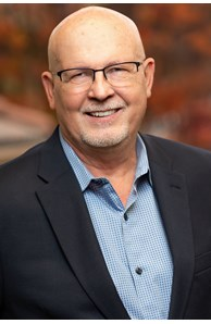 Terry Baldwin