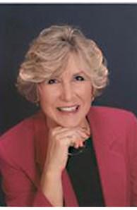 Carol Robinson