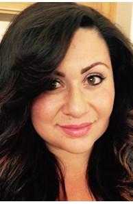 Sarah Vasquez-Curtis