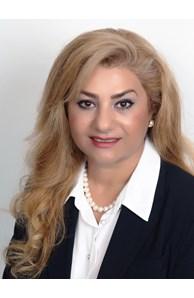 Mimi Rezaei