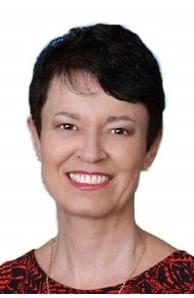 Paola Fredericks