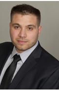 Daniel Khrayzat