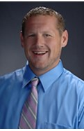 Chad Lauber