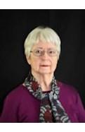 Shirley Wilcoxon