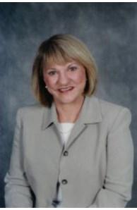 Linda Barfield-Jegg