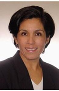 Mary Castillo De Garcia