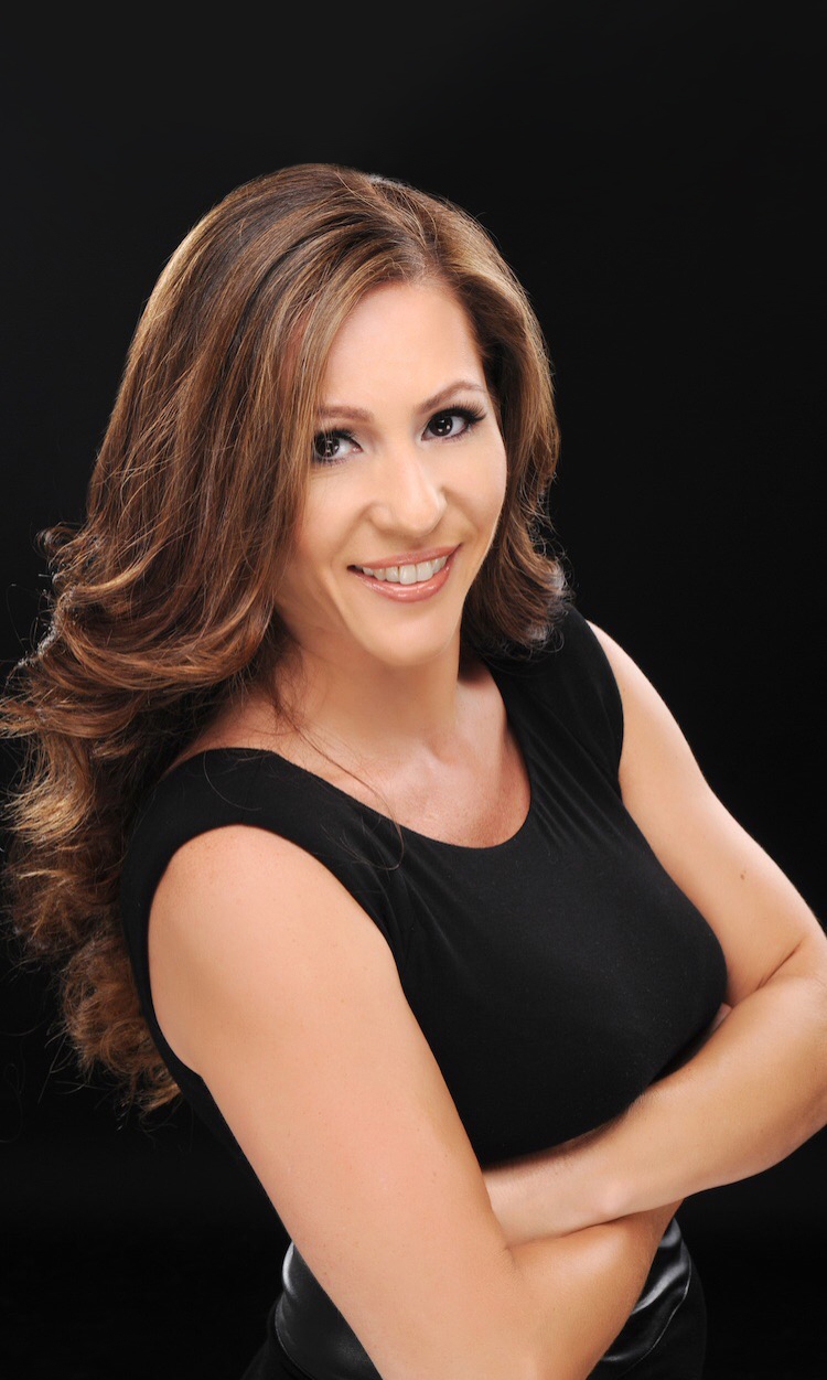 Samantha Nalo Real Estate Agent Miami Beach Fl