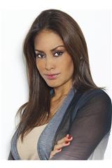 Claudia Aros naked 911