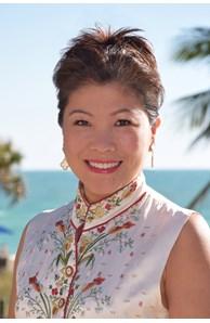 Tina Shao Napoli