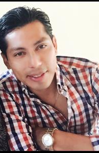 Roman Jimenez Garcia