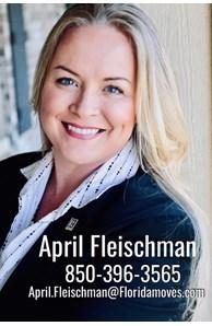 April Fleischman