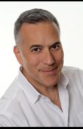 Kevin Beckenstein