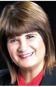 Connie Garcia Oakley