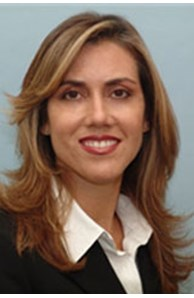 Fabiana Escajadillo
