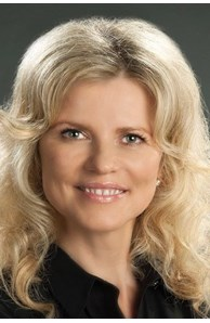 Lina Marcinkeviciene