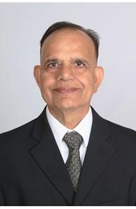 Nand Menghrajani