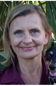 Dominique Harding