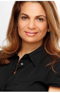 Claudia Sedighim
