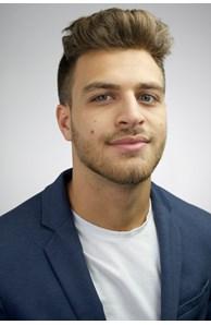 Daniel Midah Sabek