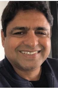 Iqbal Shaikh