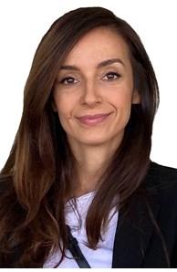 Agnieszka Kroczek