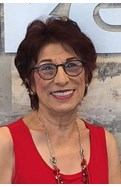 Carol Barnhart