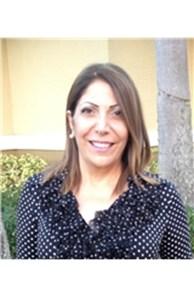 Eman Barghouti