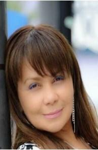 Luisa Mizgorski