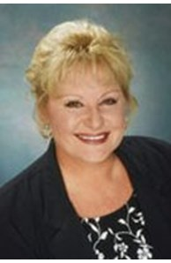 Gloria Harlow