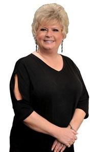 Vicki Gonzales