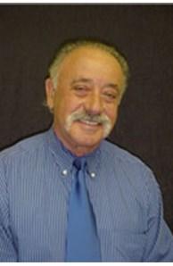 Ted Meroe