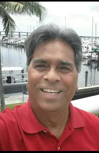 Denny Sharma