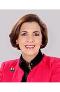 Sofia Marshall