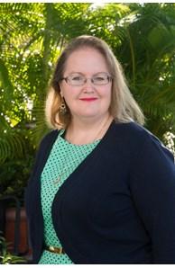 Suzanne Enoch