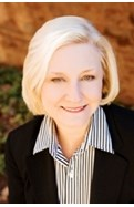 Patricia Bradford