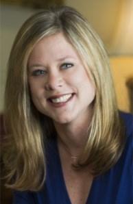 Amy Faulkner