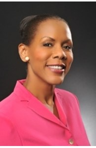 Yvonne Curtis