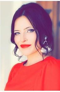 Kristen Severtson