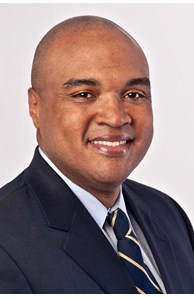 Darryl Dodson