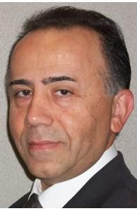 Mike Khoshneviszadeh