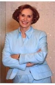 Doris Robinson