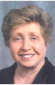 Patricia Straffin