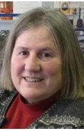 "Patricia ""Pat"" Morrison"