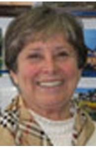 Pauline Parent