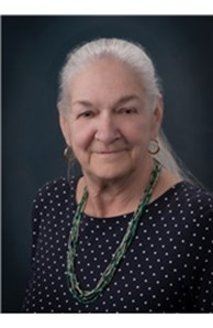 Patricia Brewitt