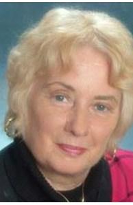 Phyllis Yates-Dumay